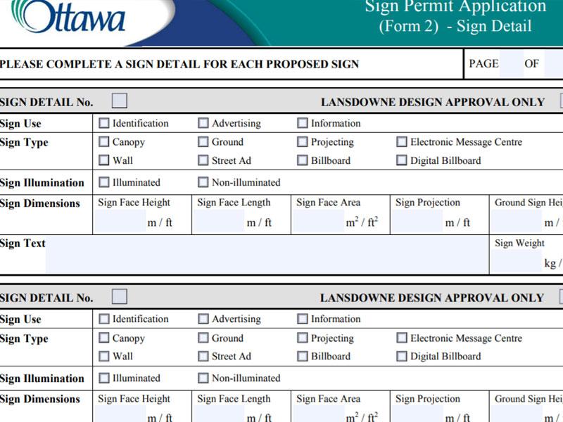 ottawa-sign-permit-application